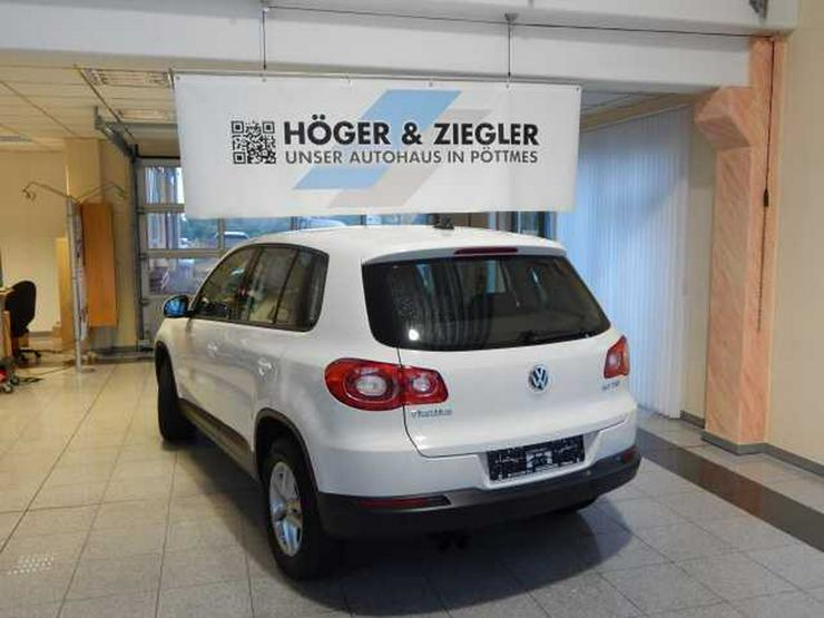 Bild 4: VW Tiguan 2.0 TSI 4M Autom. Xenon Climatronic PDC Bluet. NSW
