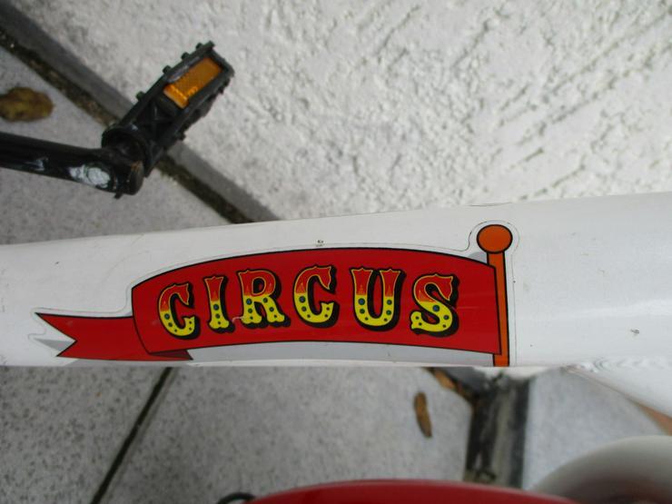 Bild 2: Kinderfahrrad 16 Zoll von Felt Circus Versand