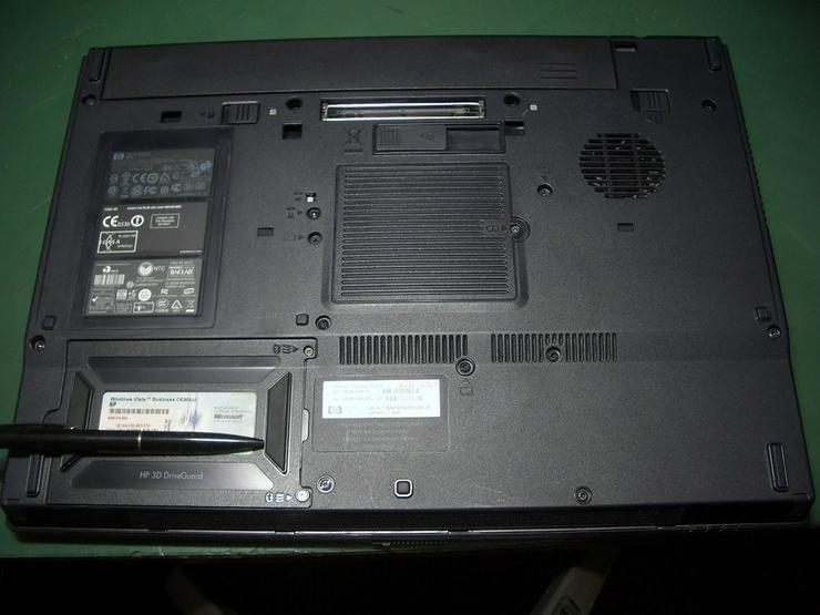 Business Laptop/ Notebook HP Compaq 8510p