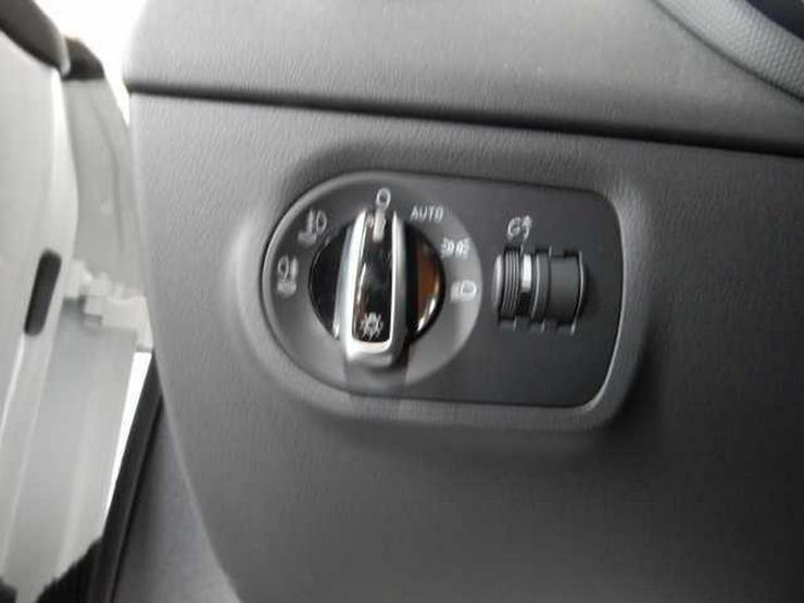AUDI TT Coupe 2.0 TFSI quattro S tronic Xenon S-line Sportpaket Navi SHZ Climatronic - TT - Bild 5