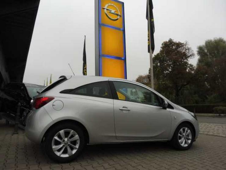 Bild 2: OPEL Corsa 1.4 3-trg. heizbare Windschutzscheibe Sitz-/Lenkradhzg. Parkpilot
