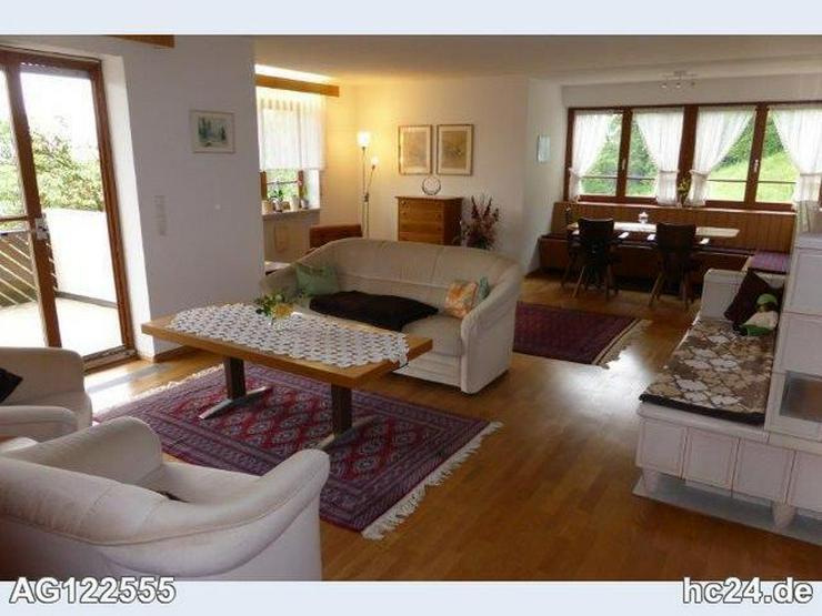 Möblierte 3- Zimmer Wohnung in Grenzach -Wyhlen
