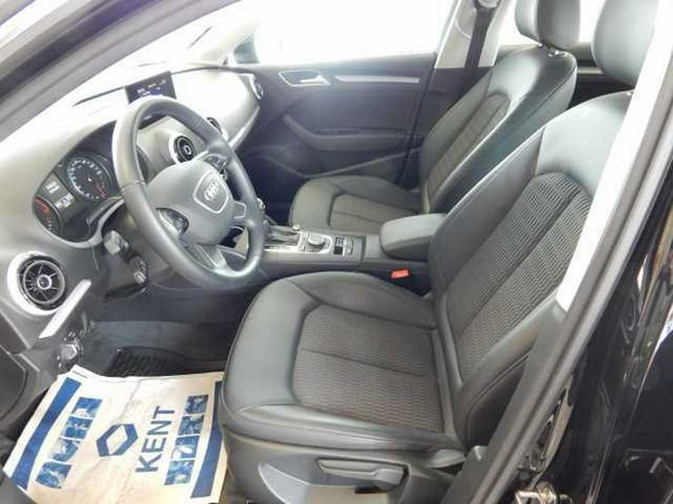 Bild 5: AUDI A3 1.6 TDI Sportback S tronic Ambiente Xenon Climatronic PDC GRA NSW MFL