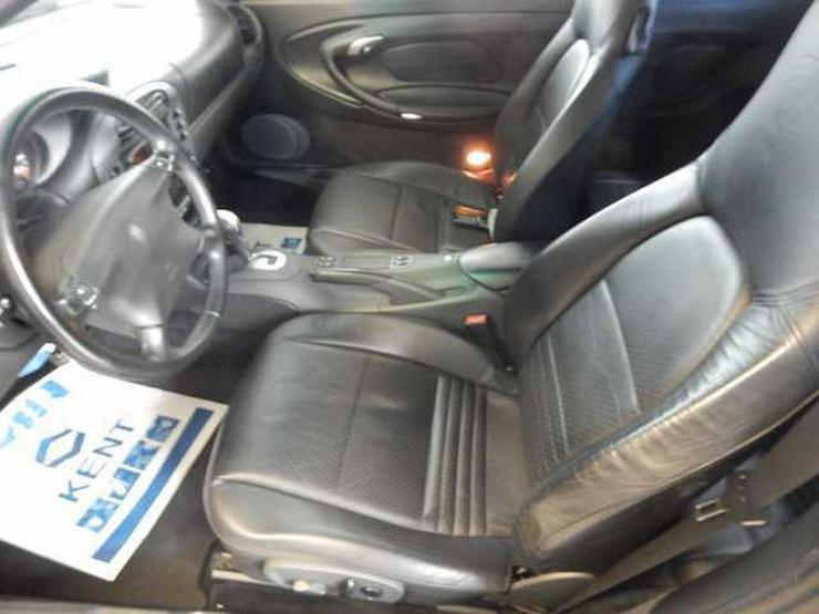 Bild 5: PORSCHE 911 996 Carrera Coupe Xenon elektr. Schiebedach