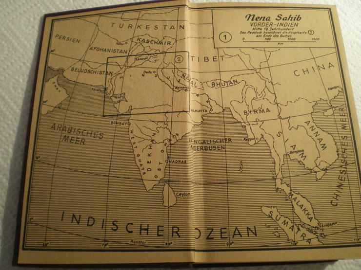 Bild 5: Buch Nena Sahib (FP) noch 1 x Preis runter gesetzt !