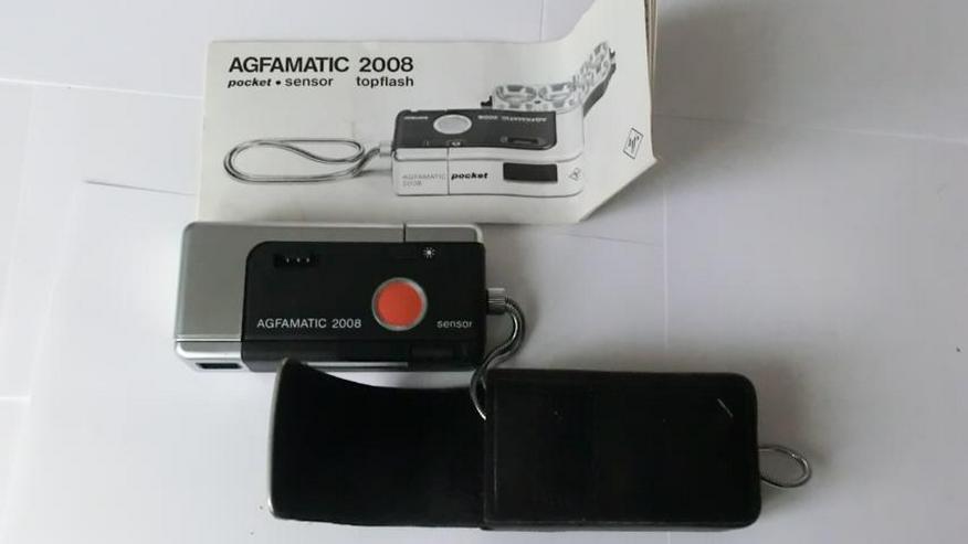 Agfamatic 2008