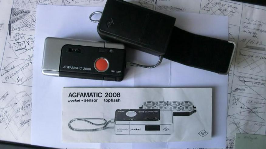 Bild 6: Fotoapparate