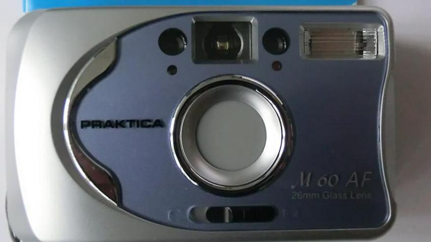 Bild 4: Fotoapparate