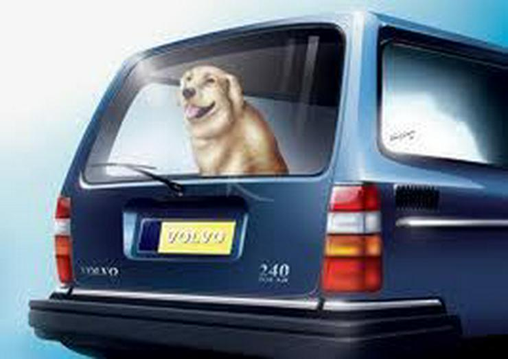 Original Ersatzteilebuch fur Volvo 240 und 260