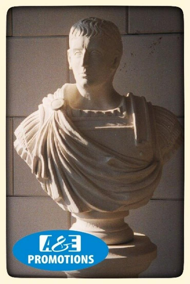 Bild 4: büsten mieten römische säulen verleih oldenburg