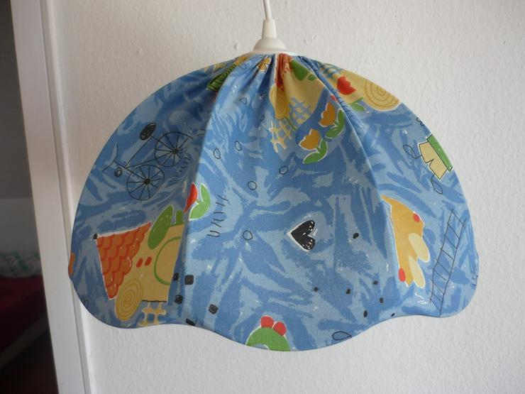 schöne Deckenlampe fürs Kinderzimmer
