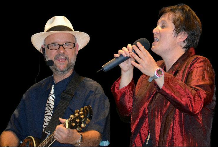 Live Musik-Duo für Tanz und Stimmung