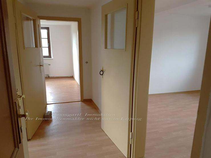 Bild 14: Frohburg in der Nähe des Stadtbades gemütliche kleine 2 Zimmerwohnung im Dachgeschoss