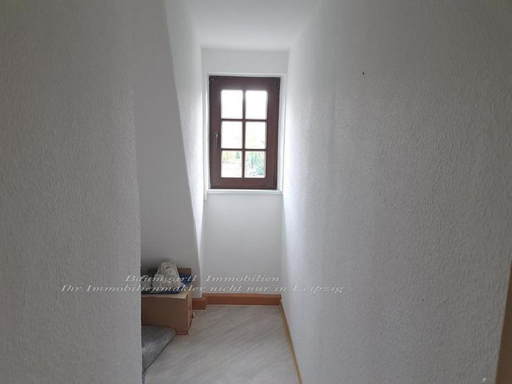 Bild 12: Frohburg in der Nähe des Stadtbades gemütliche kleine 2 Zimmerwohnung im Dachgeschoss