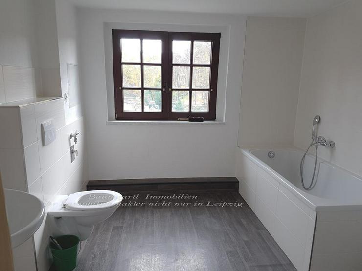 Bild 13: Frohburg in der Nähe des Stadtbades gemütliche kleine 2 Zimmerwohnung im Dachgeschoss