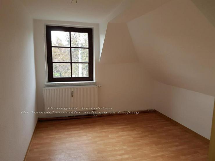 Bild 6: Frohburg in der Nähe des Stadtbades gemütliche kleine 2 Zimmerwohnung im Dachgeschoss