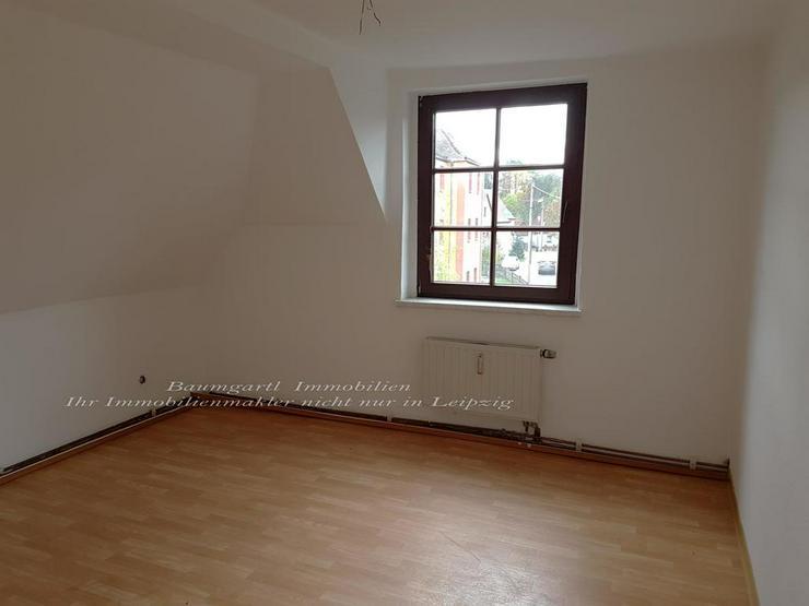 Bild 5: Frohburg in der Nähe des Stadtbades gemütliche kleine 2 Zimmerwohnung im Dachgeschoss