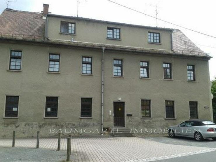 Frohburg in der Nähe des Stadtbades in ruhiger Lage kann ich Ihnen eine 2 Zimmerwohnung a... - Bild 1