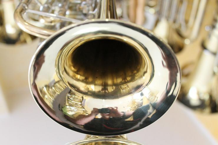 Bild 4: Deutsche Drehventil Konzert - Trompete in B