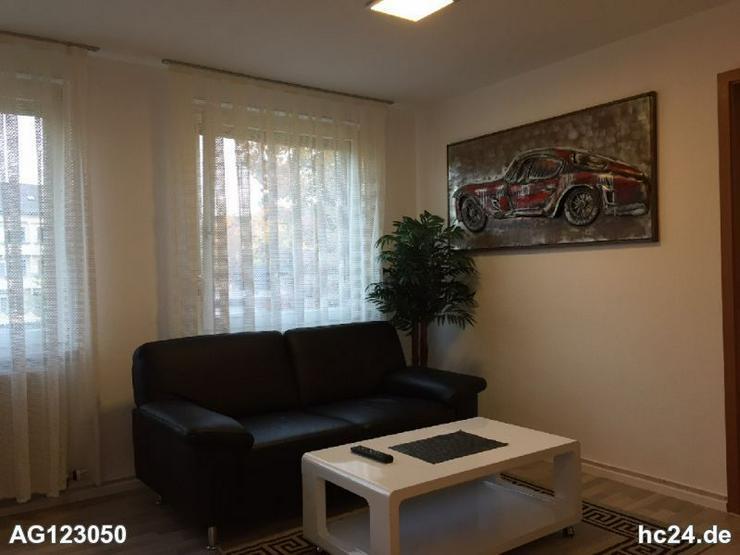 Bild 4: Möblierte 2,5 Zimmer Wohnung in Lörrach-Stetten