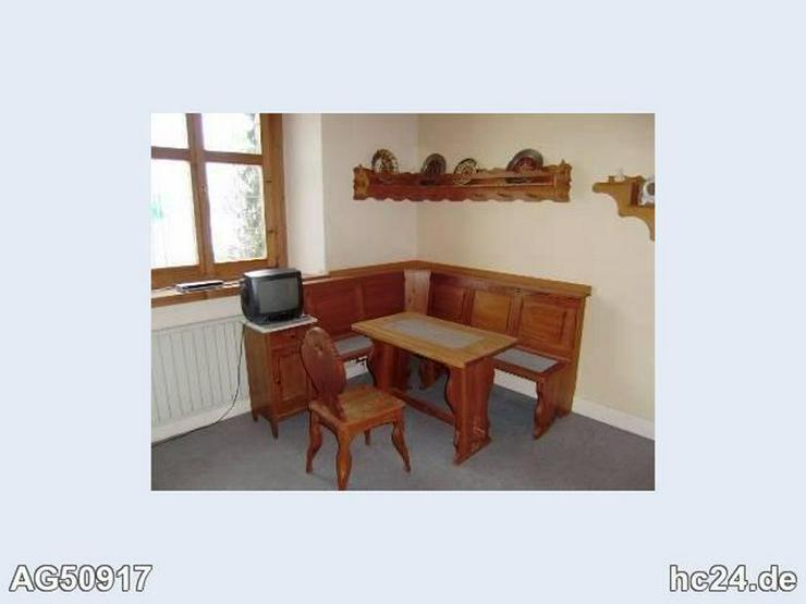 **** Apartment in Erbach Dellmensingen nähe Laupheim - Wohnen auf Zeit - Bild 1