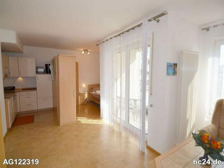 Bild 3: Möblierte 1 Zimmer-Wohnung in Weil am Rhein