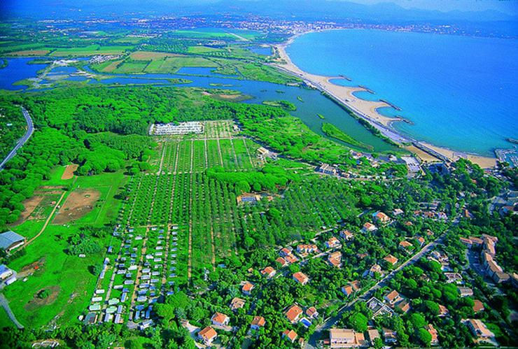 Bild 2: Mobilheim zu mieten in Süd Frankreich am Mitte