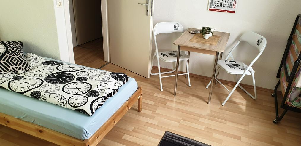 Bild 6: Zimmervermietung / Monteurzimmer / Unterkunft / Salzgitter Thiede