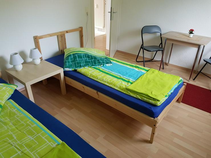 Bild 3: Zimmervermietung / Monteurzimmer / Unterkunft / Salzgitter Thiede