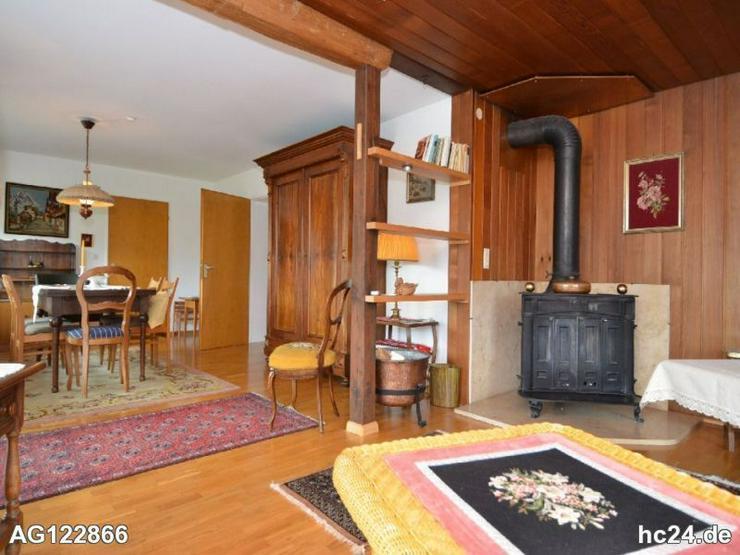 Bild 2: Schöne, ruhig gelegene große 3-Zimmer Wohnung in Steinen-Hofen