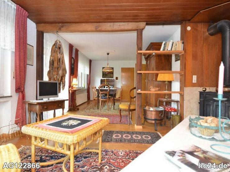 Bild 3: Schöne, ruhig gelegene große 3-Zimmer Wohnung in Steinen-Hofen