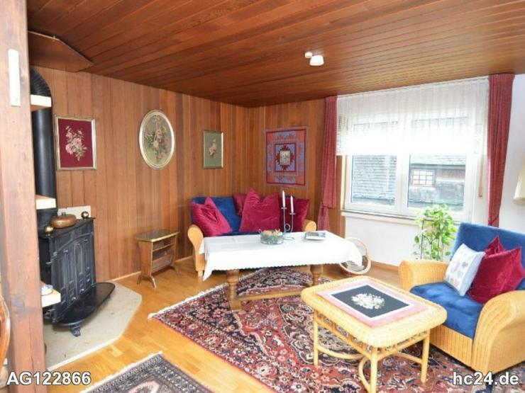 Schöne, ruhig gelegene große 3-Zimmer Wohnung in Steinen-Hofen