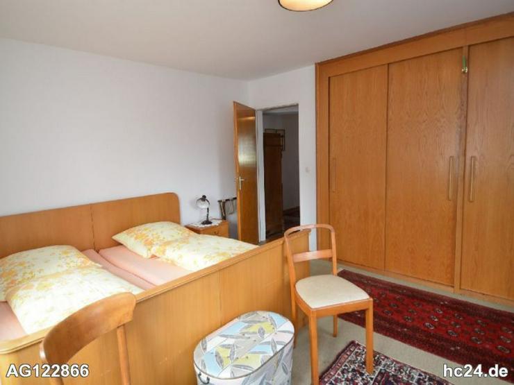 Bild 5: Schöne, ruhig gelegene große 3-Zimmer Wohnung in Steinen-Hofen