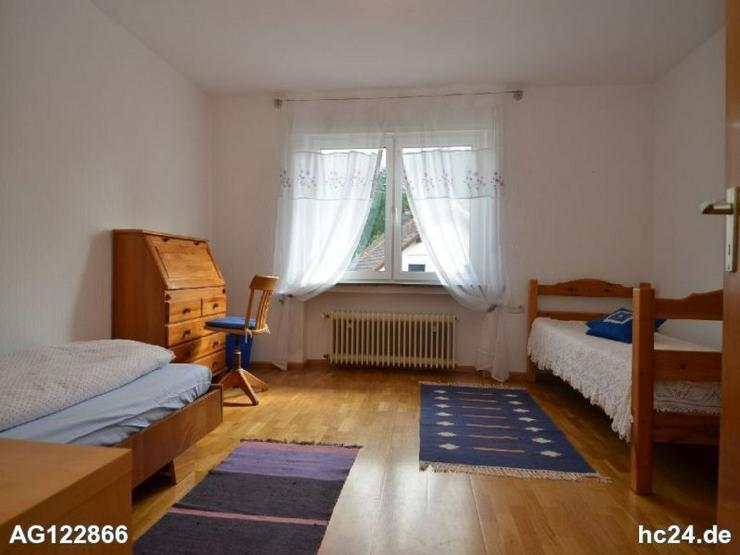Bild 4: Schöne, ruhig gelegene große 3-Zimmer Wohnung in Steinen-Hofen
