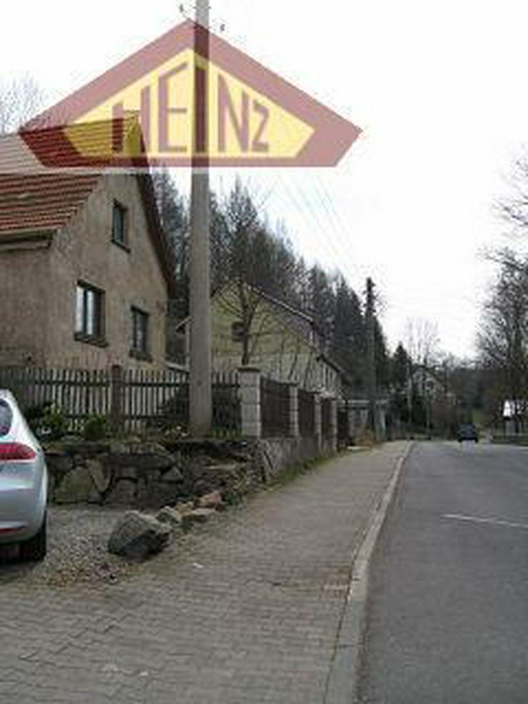 Einfamilienhaus in Suhl Thüringer Wald in Suhl auf