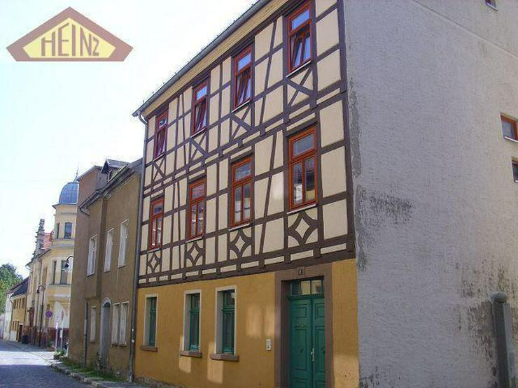 3 Raum Wohnung im 2. OG eines schick sanierten Mehrfamilienhauses - Bild 1