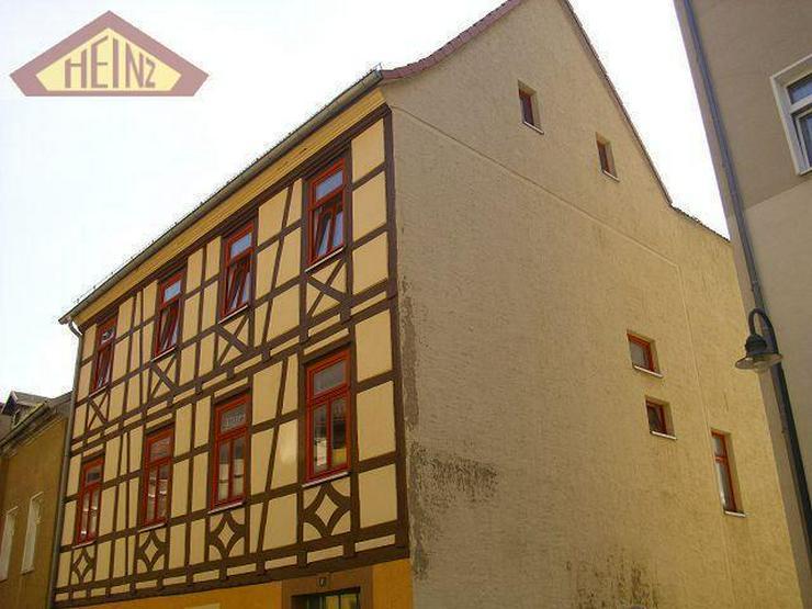Bild 3: 3 Raum Wohnung im 2. OG eines schick sanierten Mehrfamilienhauses