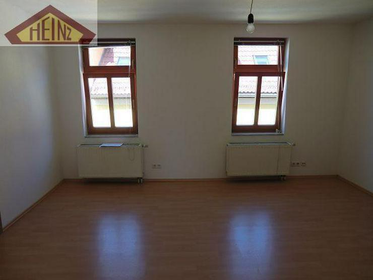Bild 4: 3 Raum Wohnung im 2. OG eines schick sanierten Mehrfamilienhauses