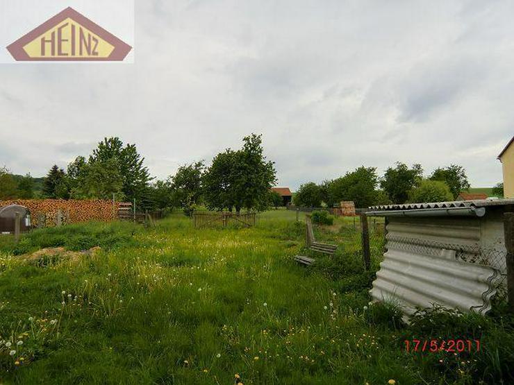 Gartengrundstück - Grundstück kaufen - Bild 1