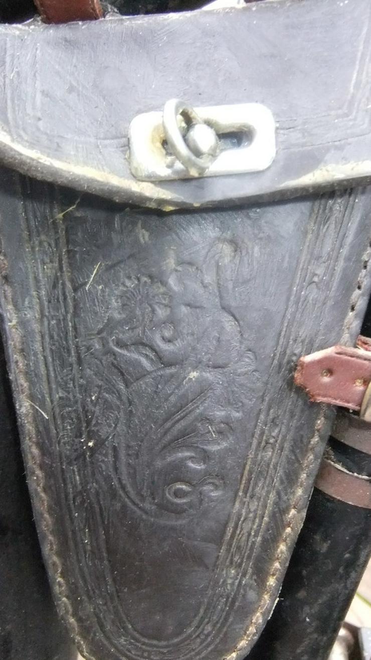Bild 14: Oldtimerfahrrad von Herkules 28 Zoll Versand