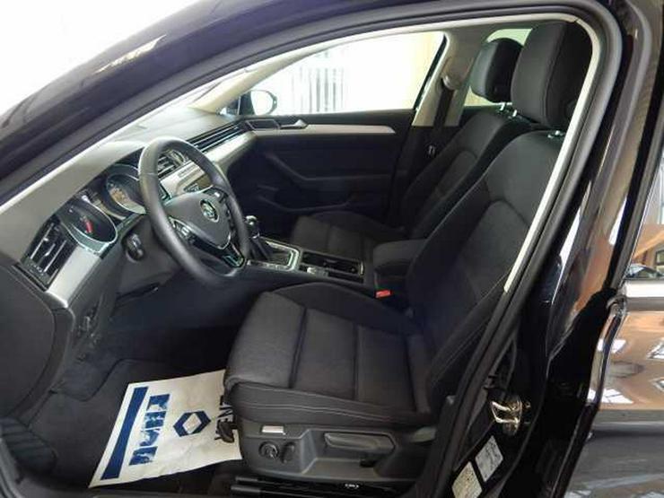 Bild 5: VW Passat Variant 2.0 TDI BMT Comfortline Navi Climatronic Kamera ACC SHZ Blueth.