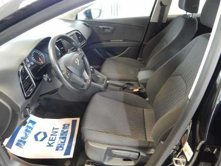 Bild 5: SEAT Leon 1.4 TSI Style Plus Climatronic PDC SHZ GRA Alu 17' Bluetooth