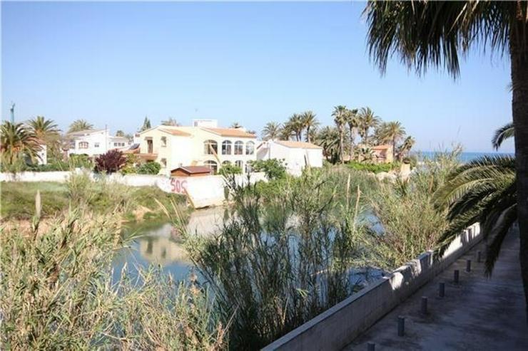 Maisonette nur 200 m vom Meer mit 2 SZ, Klima, Kamin, Stellplatz und Gemeinschaftspool - Wohnung kaufen - Bild 3