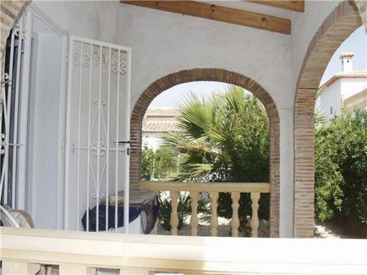 Bild 5: Preiswerte Villa in kl. Gemeinschaftsanlage mit großem Gemeinschaftspool am Monte Solana