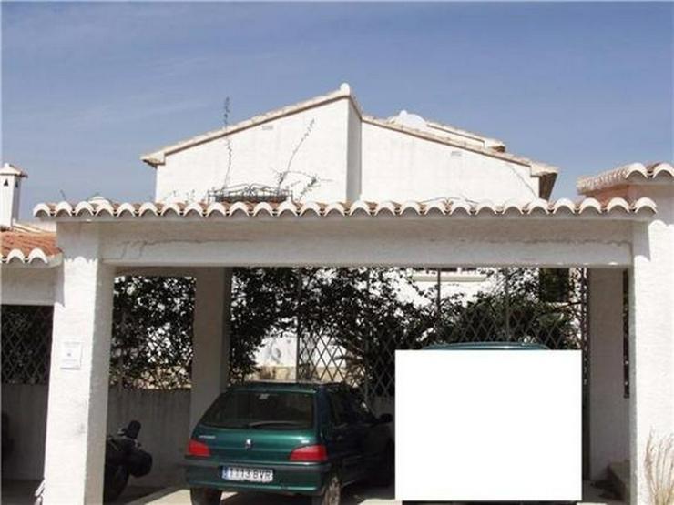 Bild 4: Preiswerte Villa in kl. Gemeinschaftsanlage mit großem Gemeinschaftspool am Monte Solana