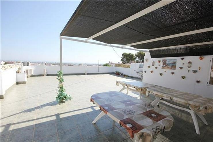 Bild 3: XXL Stadthaus mit 180 m2 Garage (Gewerbe) und großer Dachterrasse mit herrlicher Meersich...
