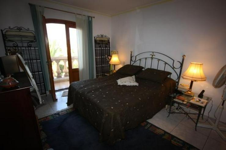 Bild 6: Villa mit Gästewohnung und uneinsehbarem Grundstück, BBQ, Garage, Pavillon und Burgblick