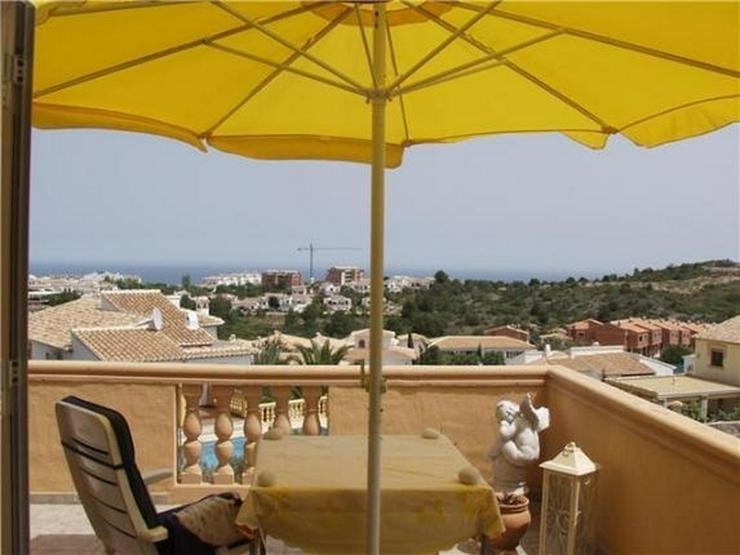 Bild 2: Neuwertige, gut ausgestattete Villa mit herrlicher Fernsicht bei Pego