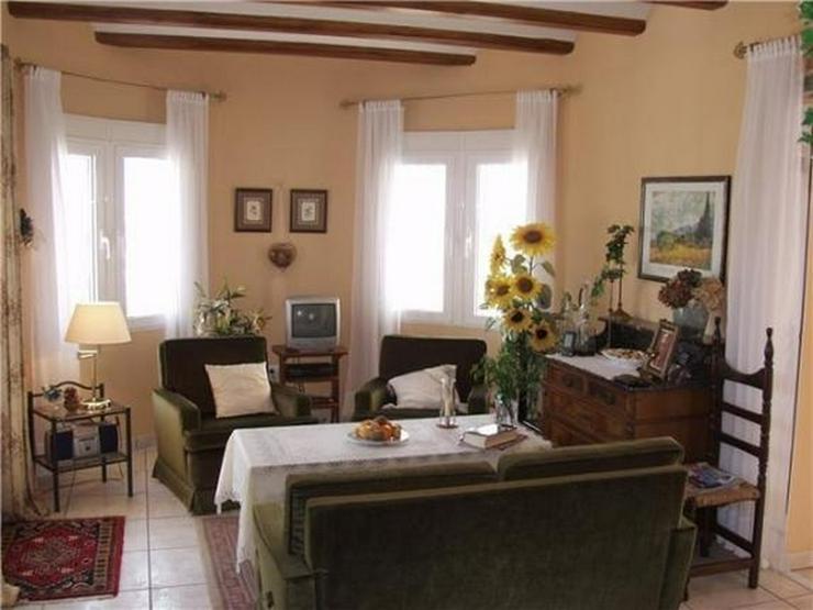 Bild 5: Neuwertige, gut ausgestattete Villa mit herrlicher Fernsicht bei Pego