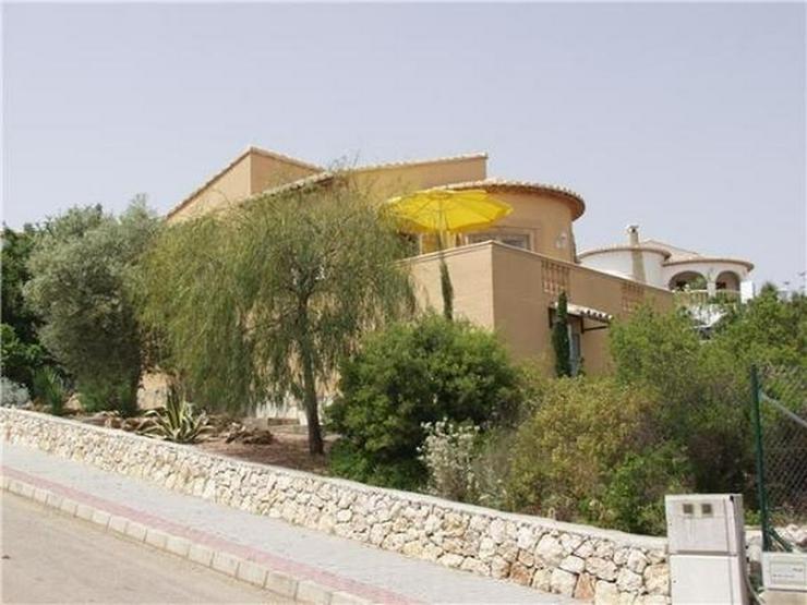Bild 3: Neuwertige, gut ausgestattete Villa mit herrlicher Fernsicht bei Pego